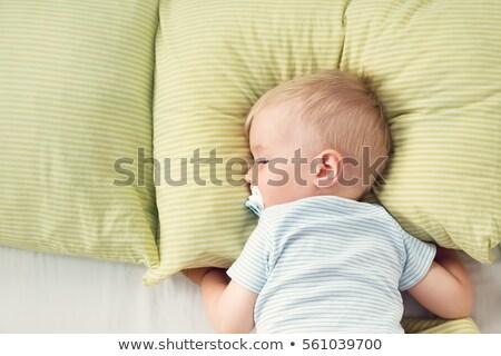 Pacifier or comforter Stock photo © adrian_n