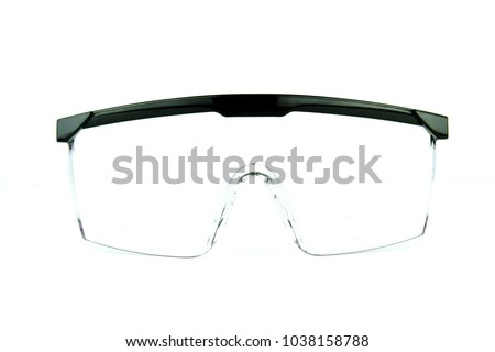 Safety glasses Stock photo © shutswis