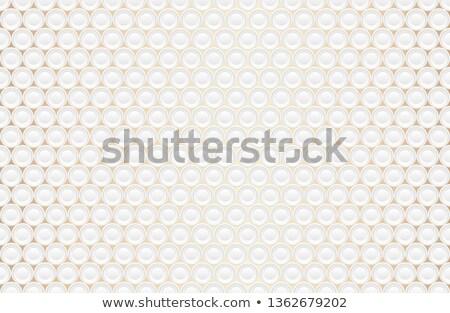 золото вектора бесшовный шаблон текстуры Сток-фото © Galyna