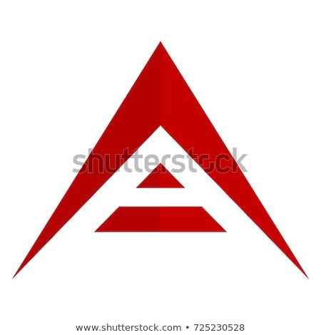 ARK Coin - Cryptocurrency Logo. Stock photo © tashatuvango