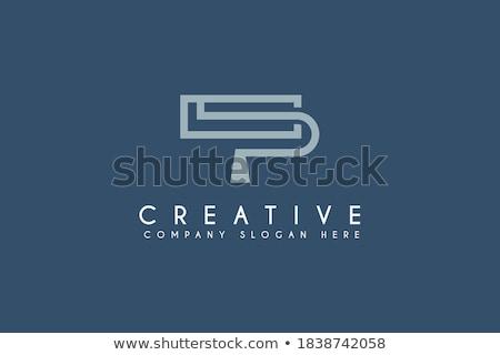 Vector concept creative business illustration with working peopl Сток-фото © Giraffarte