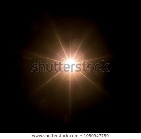 Színes kép nap nyaláb textúra Stock fotó © carenas1