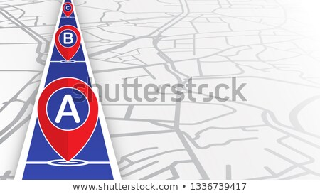 digital vector background with world map, information world, cyber security, digital binary technolo Stock photo © kyryloff