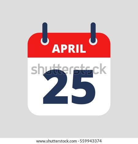 Calendario fechas nombramiento información vector calendario Foto stock © robuart