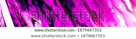 закрывается цвета жидкость мрамор текстуры Сток-фото © SArts