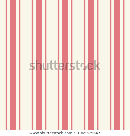 retro background with beige and red lines and text space Stock photo © marinini