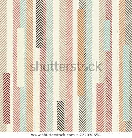 czerwony · tkaniny · tekstury · przekątna · linie · włókienniczych - zdjęcia stock © zerbor
