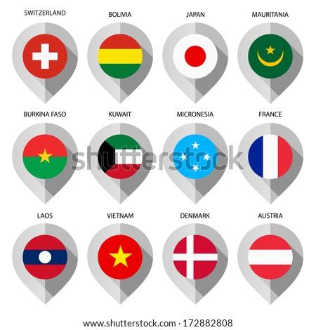 abrigo · armas · Suiza · imagen · deporte · bandera - foto stock © ecelop