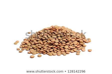 Beans And Lentil Idea Stock photo © Lightsource