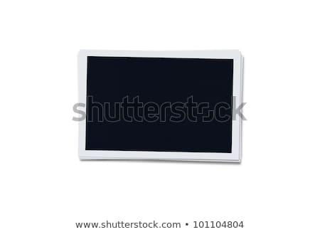 sok · azonnali · fotók · fa · asztal · háttér · űr - stock fotó © fuzzbones0