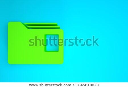 job opening bookkeeping manager 3d stock photo © tashatuvango