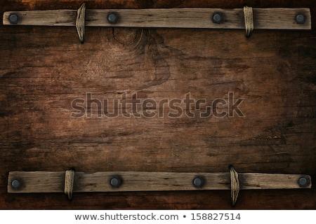 western theme stock photo © colematt