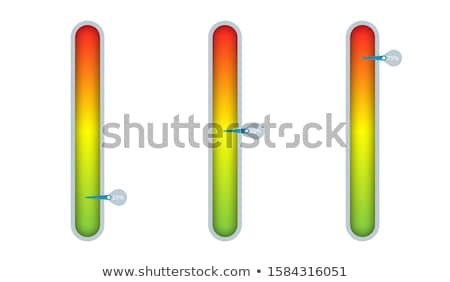 progress in colour Stock photo © marinini