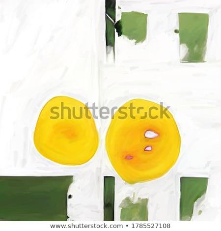 ízletes · étel · stílus · női · arc · napszemüveg - stock fotó © fisher