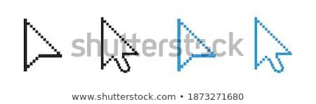 Háló képernyő weboldalak internet WWW net Stock fotó © stuartmiles