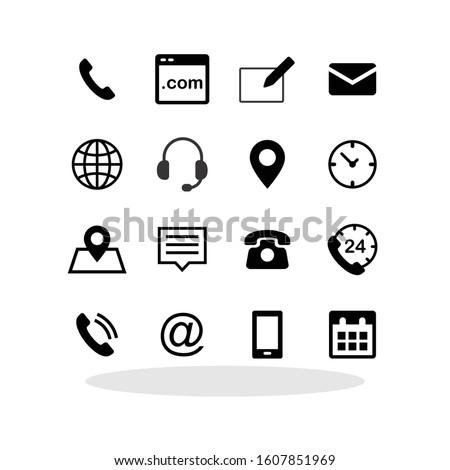 vetor · gráfico · abstrato · infográficos · mapa · ícones - foto stock © ojal