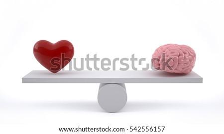kalp · ölçek · örnek · kalp · şekli · sağlık · spor · salonu - stok fotoğraf © elgusser