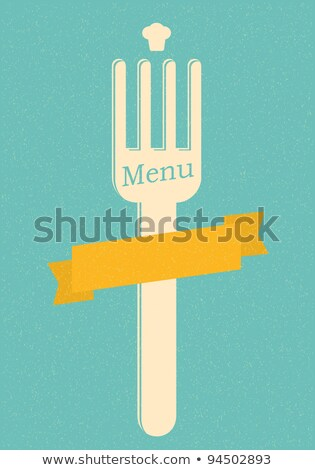 Bottle of soup in the kitchen. Stock photo © filipw
