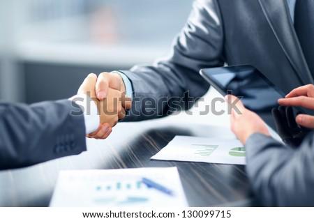 事業者 オフィス チームワーク パートナーシップ ダブル 暴露 ストックフォト © alphaspirit