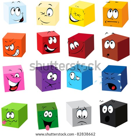 Children brick toy simple colorful bricks isolated on white background. Color spectrum big pack of b Stock photo © ukasz_hampel