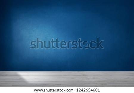 água · do · mar · velho · concreto · parede · água - foto stock © meinzahn