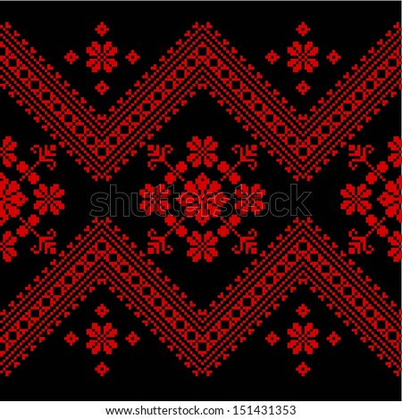 шаблон подобно рисованной дизайна линия эскиз Сток-фото © Galyna