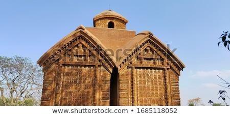 寺 屋根 細部 日本語 建物 ストックフォト © craig