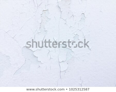 grunge frame on peeling wall Stock photo © sirylok
