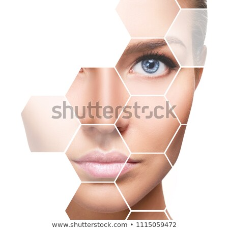 beautiful mosaic Stock photo © Bunwit