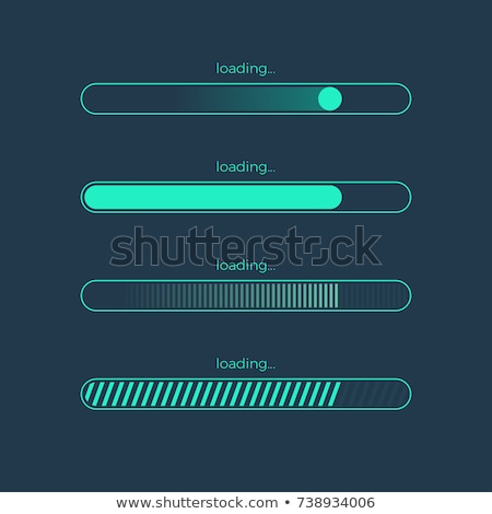 downloading bar Stock photo © get4net