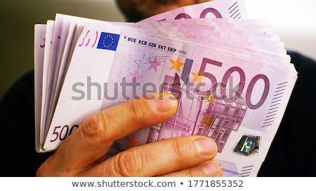 Euro Currency Stock Photo Grazvydas