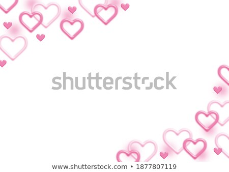 paper heart 04 stock photo © genestro