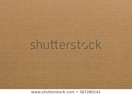 Karton karton behang grafisch ontwerp element poster Stockfoto © pakete