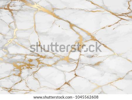 creative marble texture geometric business card Stock photo © SArts