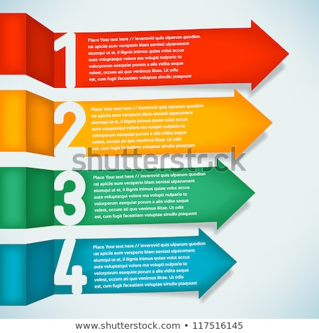 Product Marketing Arrows Business Concept  Stock photo © ivelin