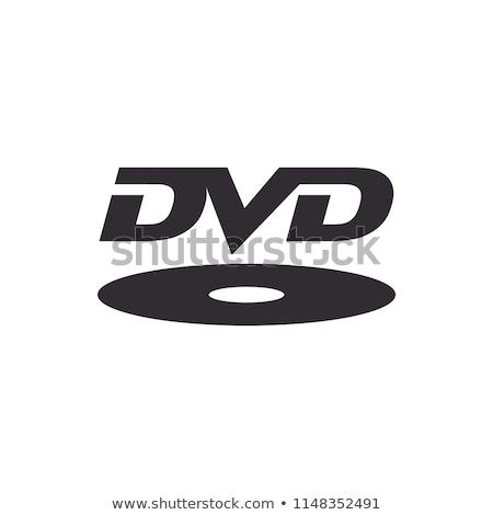 DVD Stock photo © leeser