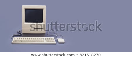 Original apple Stock photo © RomanenkoAlex