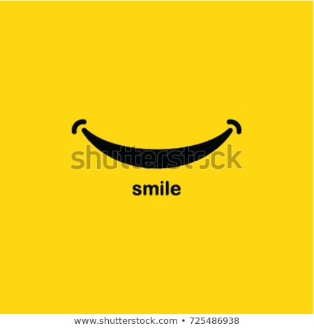 Stock photo: Smile