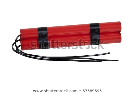 Dynamite Bundle Stock photo © Spectral