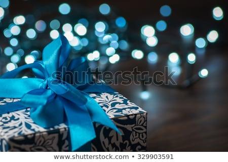 bessen · geïsoleerd · Blauw · voedsel · vruchten · gezondheid - stockfoto © lightsource