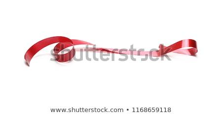 Bürokrácia szalag vektor terv textúra absztrakt Stock fotó © saicle
