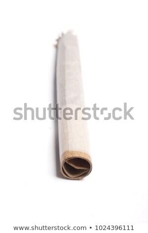 Cigarette filter tips stock photo © berczy04