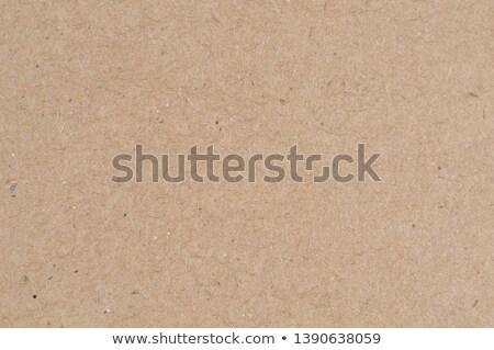Colorful frame from empty handmade envelopes on a light background. Stock photo © artjazz
