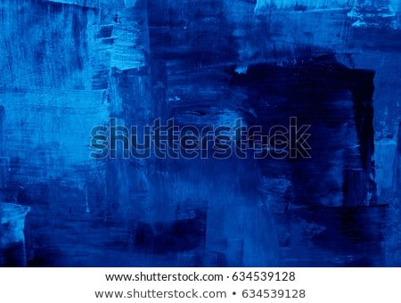 áspero · azul · textura · grunge · diseno · gráfico · fondo · urbanas - foto stock © haraldmuc