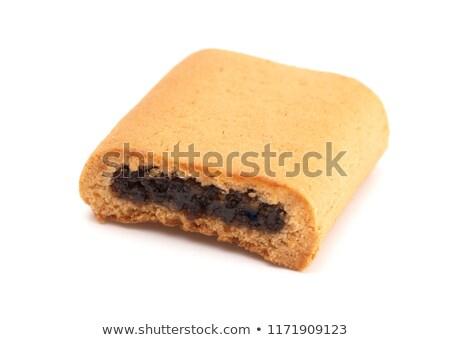 figa · deser · cookie · żywności · ciasto - zdjęcia stock © jamirae