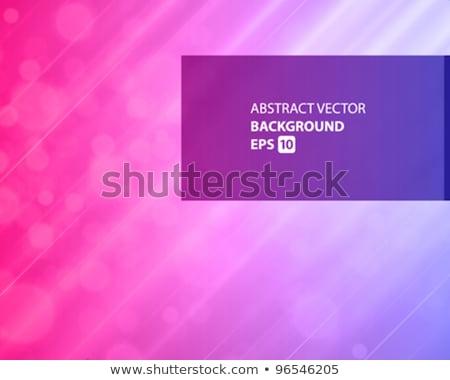 Roz explozie eps 10 abstract magic Imagine de stoc © beholdereye