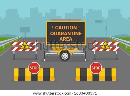 Biztonság 3d illusztráció izolált fehér út háttér Stock fotó © montego