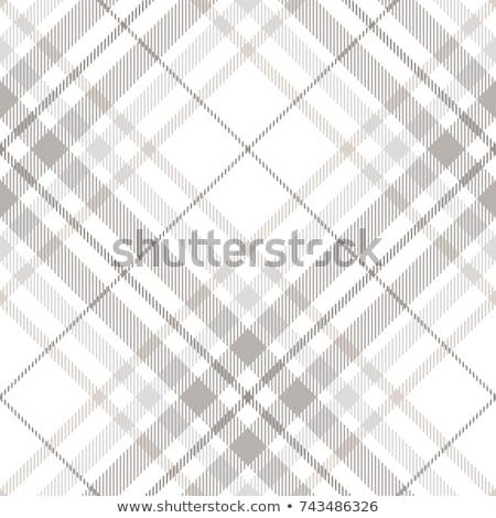 plaid patterns stock photo © elak