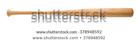 Baseball Bat Stock photo © Bigalbaloo