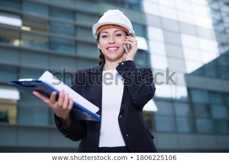 Сток-фото: шлема · женщину · деньги · набор · различный
